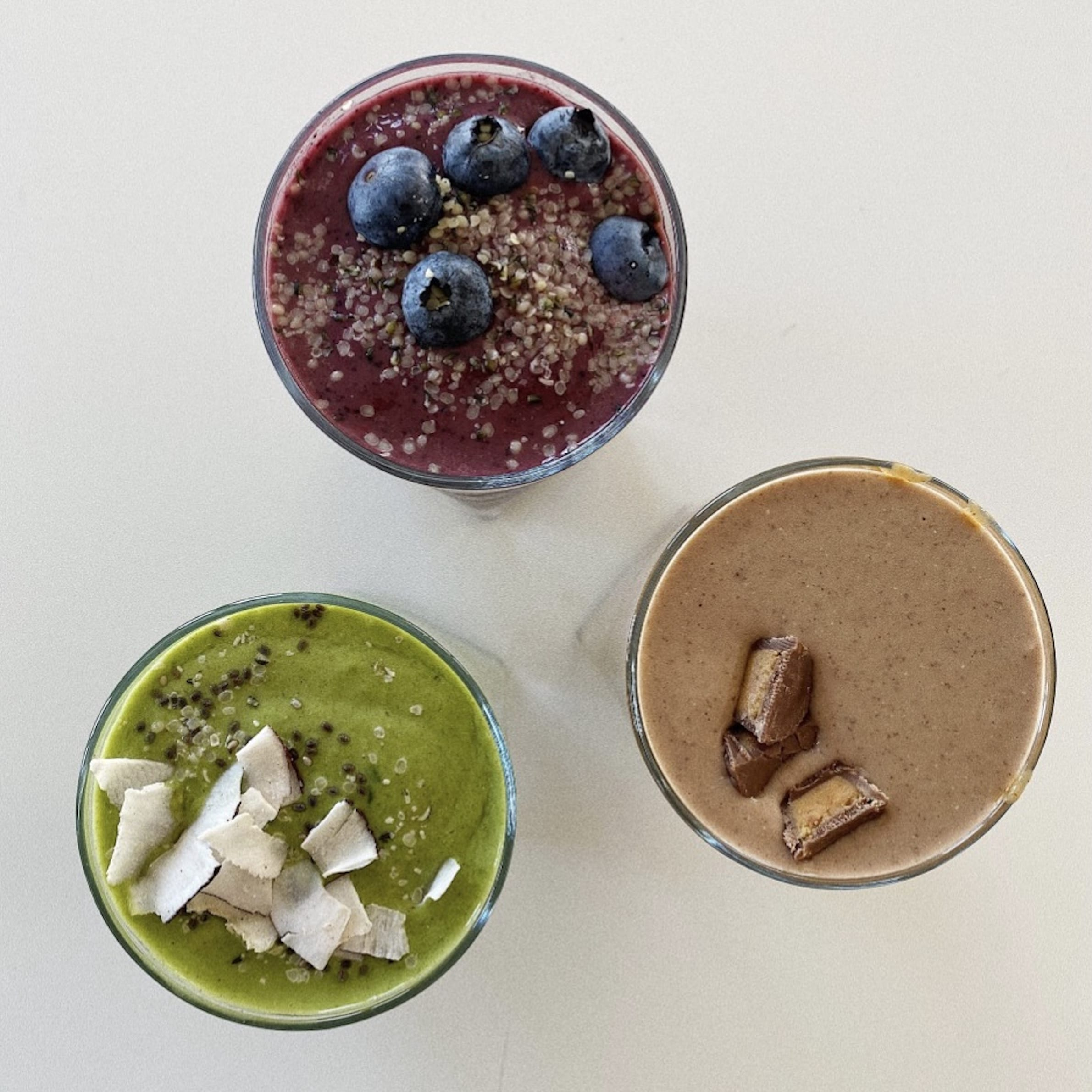 recette-smoothies
